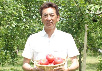 りんご栽培日誌